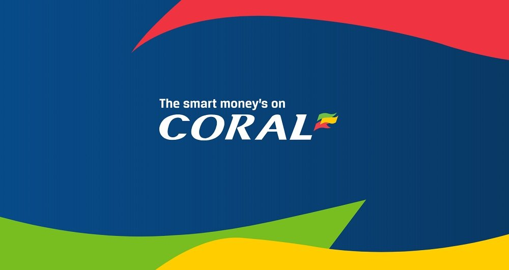 Coral each way betting rules in blackjack best binary options graphs of exponential functions
